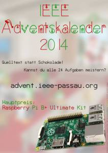 Programmier-Kalender